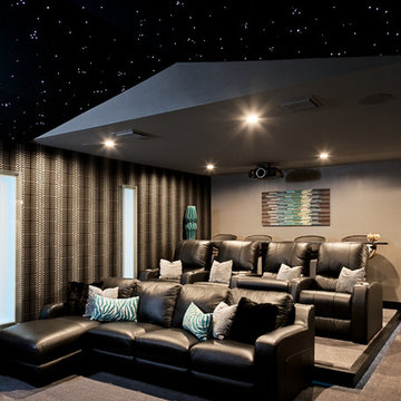 COOL CONTEMPORARY