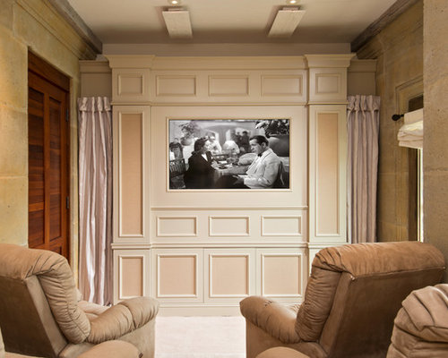 saveemail - Home Theater Design Ideas
