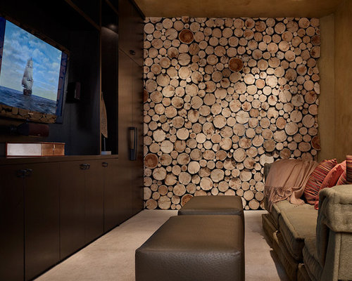 Cozy Tv Room Ideas, Pictures, Remodel and Decor