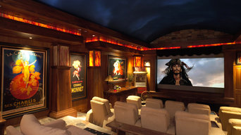 Craftsman Private Theater