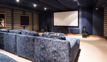 Crestron Home Automation & Home Theater