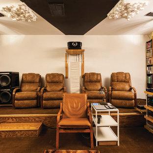 Custom-Made Listening Room