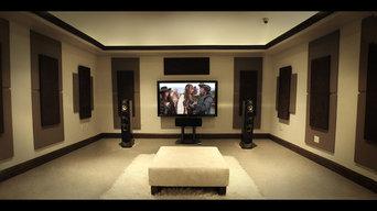 Digital Ear showroom