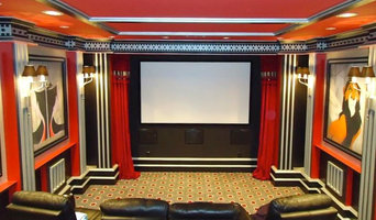 Awesome Best Home Theater And Home Automation Professionals In Houston, TX ...