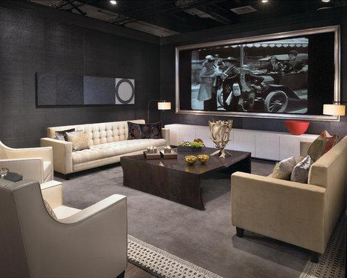 Entertainment Room Ideas entertainment room decor | houzz