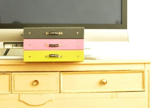 Фьюжн Домашний кинотеатр DVD binders