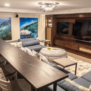 Entertainment & Party Room