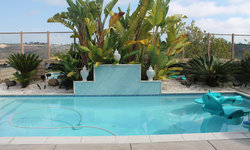 Episode landscape speaker | Amazing sound by the pool