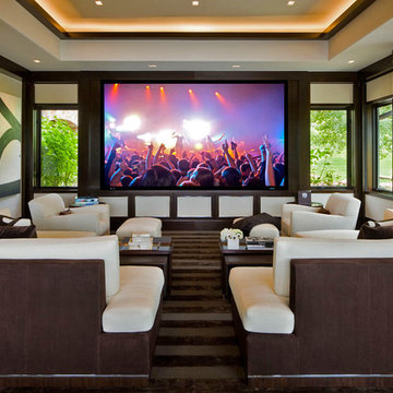 Family Room Theater