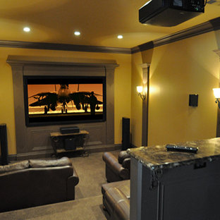 Frisco Home Theater