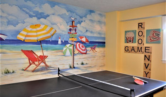 Game Room at Atlantic Beach, Pine Knoll Shores