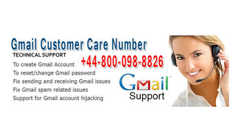 Gmail customer tech support service number 800-098-8826