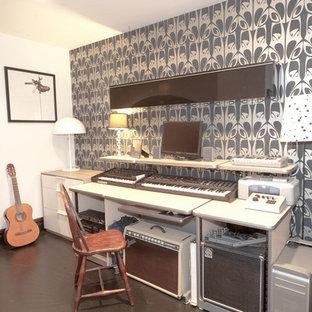 Gramercy loft Music studio