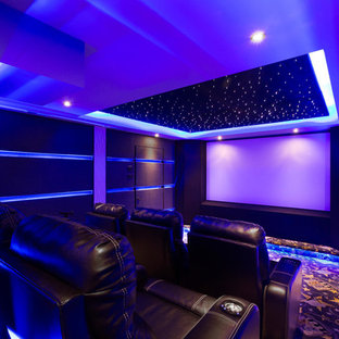 Haymarket, VA Home Theater