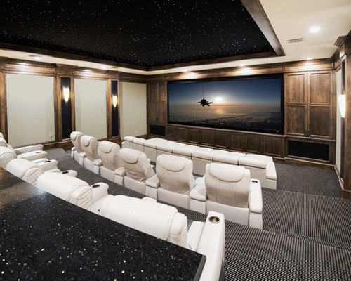Fiber Optic Lighting For Home Theatre Find this Pin and more on