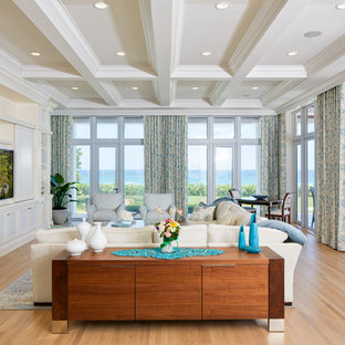 Hillsborough Mile Oceanfront Home