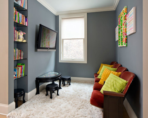 Image result for small tv room