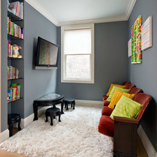 Transitional Kids by Inspired Interiors