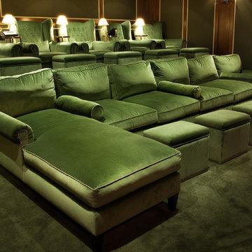 Hollywood Screening Room 2