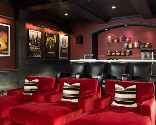 Home Theatre Design