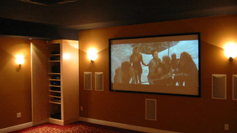 Home Audio and Video Installation