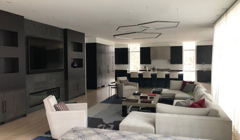 Home Automation and Home Media