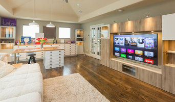 Home Media and PlayRoom