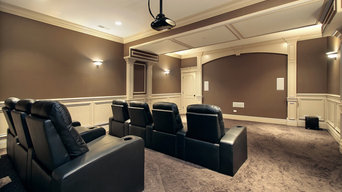 Home Theater and Automation