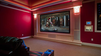 Home Theater - Front Stage