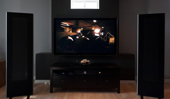 Home Theater / Home Theatre