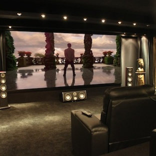 Home Theater Projects