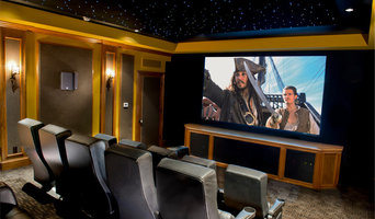 Home Theater THX Ultra2 in Los Angeles