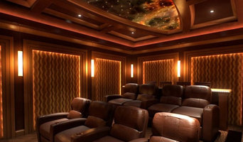 Home Theaters
