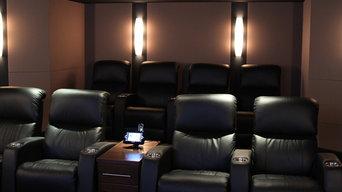 Home Theatres