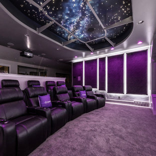 75 Most Por Home Theater Design Ideas for 2018 - Stylish Home ... Home Theater Room Design on bathroom room design, home theater design product, kitchen room design, fitness room design, television room design, home living room design, home theater seats, basic home theater design, basement home theater design, home media room ideas, home theatre designs, game room design, office room design, home theater design layouts, security room design, bar room design, home theater design plan, theater room dimensions design, computer room design, living room theater design, home theater accessories, pool table room design, home theater reviews,