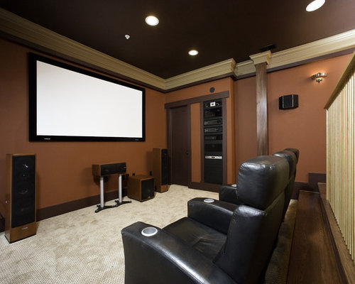 Stereo Components Home Design Ideas, Pictures, Remodel and Decor