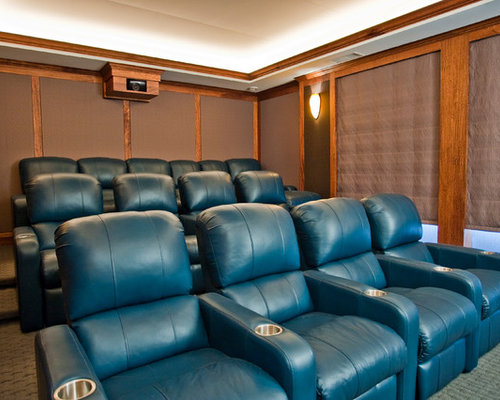 tropical los angeles home theater design ideas remodels rustic los angeles home theater design ideas remodels