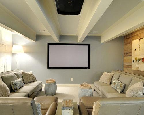 Best Media Room Furniture Design Ideas Amp Remodel Pictures