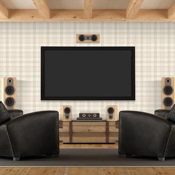 Living/Family Room Ideas