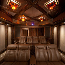 CinemaTech Theater Seating