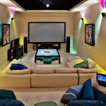 Makena Private Residence