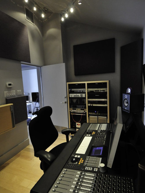 recording studio photos