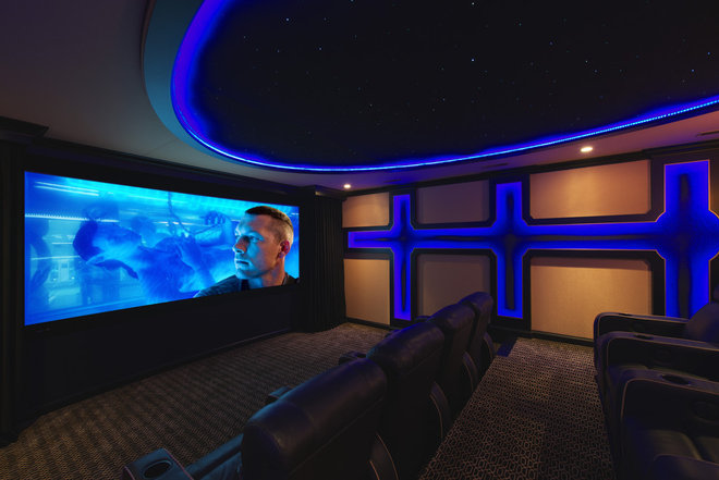 Hookah Lounge Interior Design Ideas