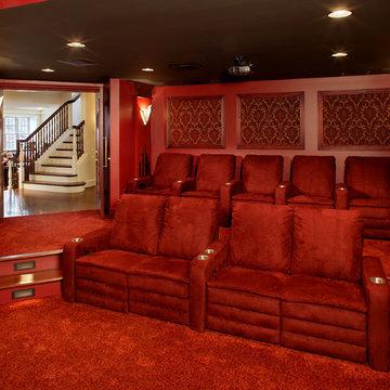 Marilyn Monroe Theater