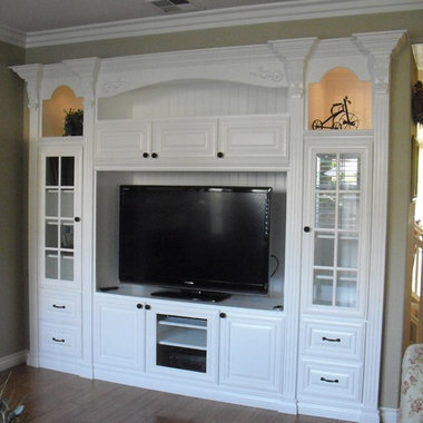 built in entertainment center home design ideas pictures remodel and