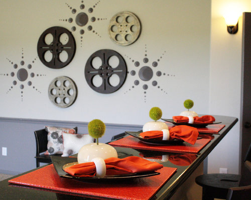 Funky Wall Decor | Houzz