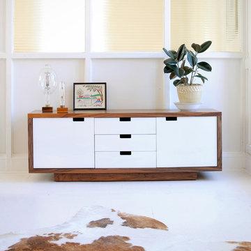 Media Room | Smart Furniture