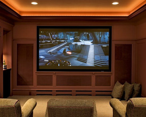 Hidden Speakers Home Design Ideas Pictures Remodel And Decor