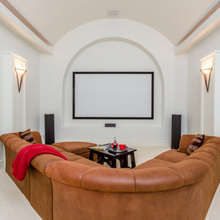 75 Most Popular Home Theater Design Ideas For 2019 Stylish Home