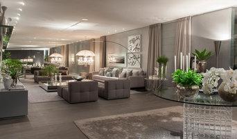 Modern Gray House
